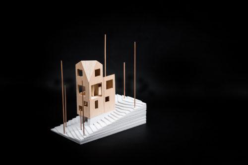 Bærekraftig byggeri i Setesdal